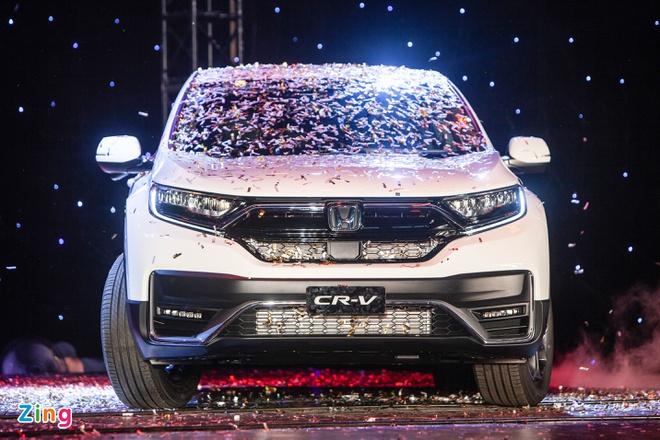 CRV 2020